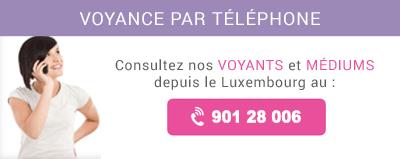 Voyance par téléphone   Consultez nos voyants et médiums depuis le  Luxembourg au   901 28 ... a8222bf5f401